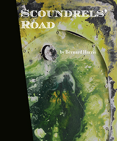 Scoundrels' Road by Bernard Harris