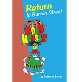 Return to Burton Street by DeWayne Barton